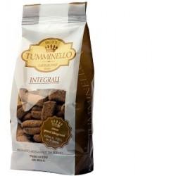 Biscotti Integrali senza grassi idrogenati con il 15% di fibre