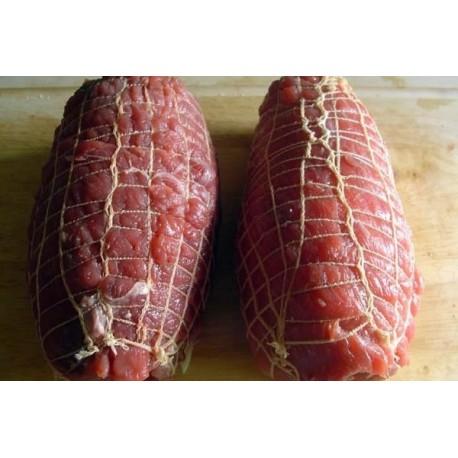 Falsomagro ripieno alla siciliana (bovino)