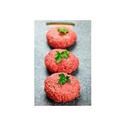 Hamburger secondo taglio (bovino)