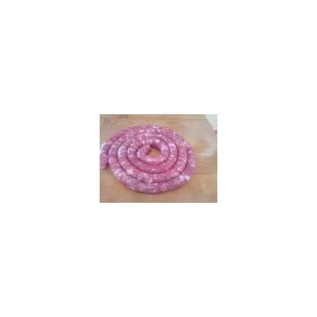 Salsiccia Suin