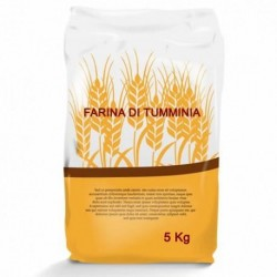 Farina di Tumminia (5kg)