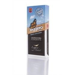 Cioccolato leggero light (senza zucchero)
