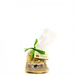 Sale aromatizzato aglio e basilico